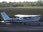 G-OSFS Cessna Cardinal 177RG (28925436724).jpg