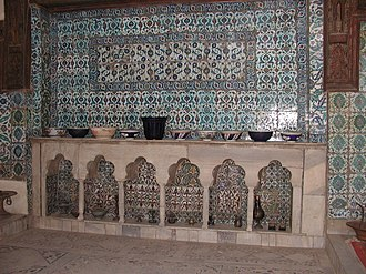 Bayt Al-Suhaymi - Image: GD EG Caire Suhaymi 023