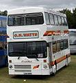 GH Watts Coaches bus (LOA 400X), Showbus 2012.jpg