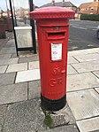 GR postbox, Walkerville, Newcastle Upon Tyne.jpg