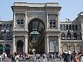 Galleria Vittorio Emanuele II - Milano 2.jpg