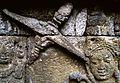 Gandavyuha - Level 3 Balustrade, Borobudur - 068 South Wall (8601348809).jpg