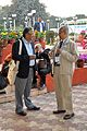 Ganga Singh Rautela and Saroj Ghose - Kolkata 2014-02-13 2818.JPG