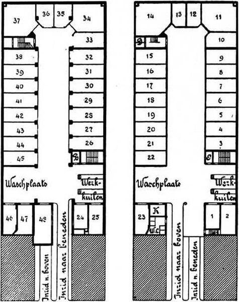 File Garage In Twee Verdiepingen 1 Jpg Wikimedia Commons