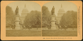 Garfield Monument, Washington, D.C, by Kilburn, B. W. (Benjamin West), 1827-1909.png