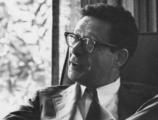 Harold Garfinkel American sociologist (1917 – 2011)