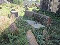 Gargar Saint Hovhannes church 21.jpg