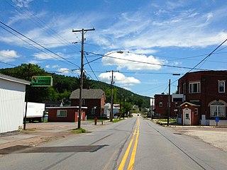 Garrett, Pennsylvania Borough in Pennsylvania, United States