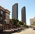 Gaslamp Quarter, San Diego, CA 92101, USA - panoramio (2).jpg