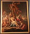 Gaspare diziani, deposizione dalla croce, 1710-50 circa, da seminario vescovile di bergamo.JPG
