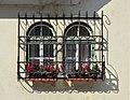 Gasthof Bacher, Paternion - window.jpg