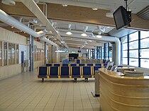 Gate 30 at Harstad-Narvik airport.jpg