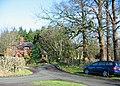 Gate House, Iscoyd Park - geograph.org.uk - 337518.jpg