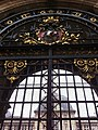 Gate of Hôtel Carnavalet, Paris, France - panoramio (4).jpg