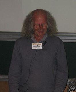 Paul Gauduchon French mathematician