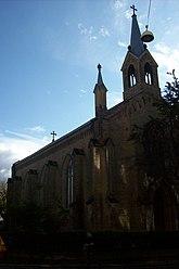 Fil:Gbg Engelska Kyrkan 2.jpg