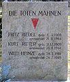 Gedenktafel Boxhagener Str 100 (Friedh) Widerstandskämpfer.jpg
