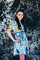 Geek Fashion Show 2013 - Carlyfornia - Kimmie Soler (8844817909).jpg