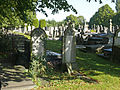 Gemeentelijke begraafplaats, Westkapellestraat, Westkapelle (Knokke-Heist).JPG