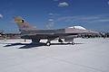 General Dynamics F-16A Fighting Falcon 78-0025 Block 5 GMB RSide TICO 16March2014 (14478905548).jpg