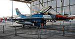 General Dynamics F-16C 85-0418 57th Adversary Tactics Group (57 ATG) 57th Aircraft Maintenance Squadron (57th AMXS) Viper (31046862532).jpg