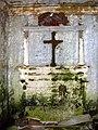 Genova Sestri Cassinelle altare cripta.jpg