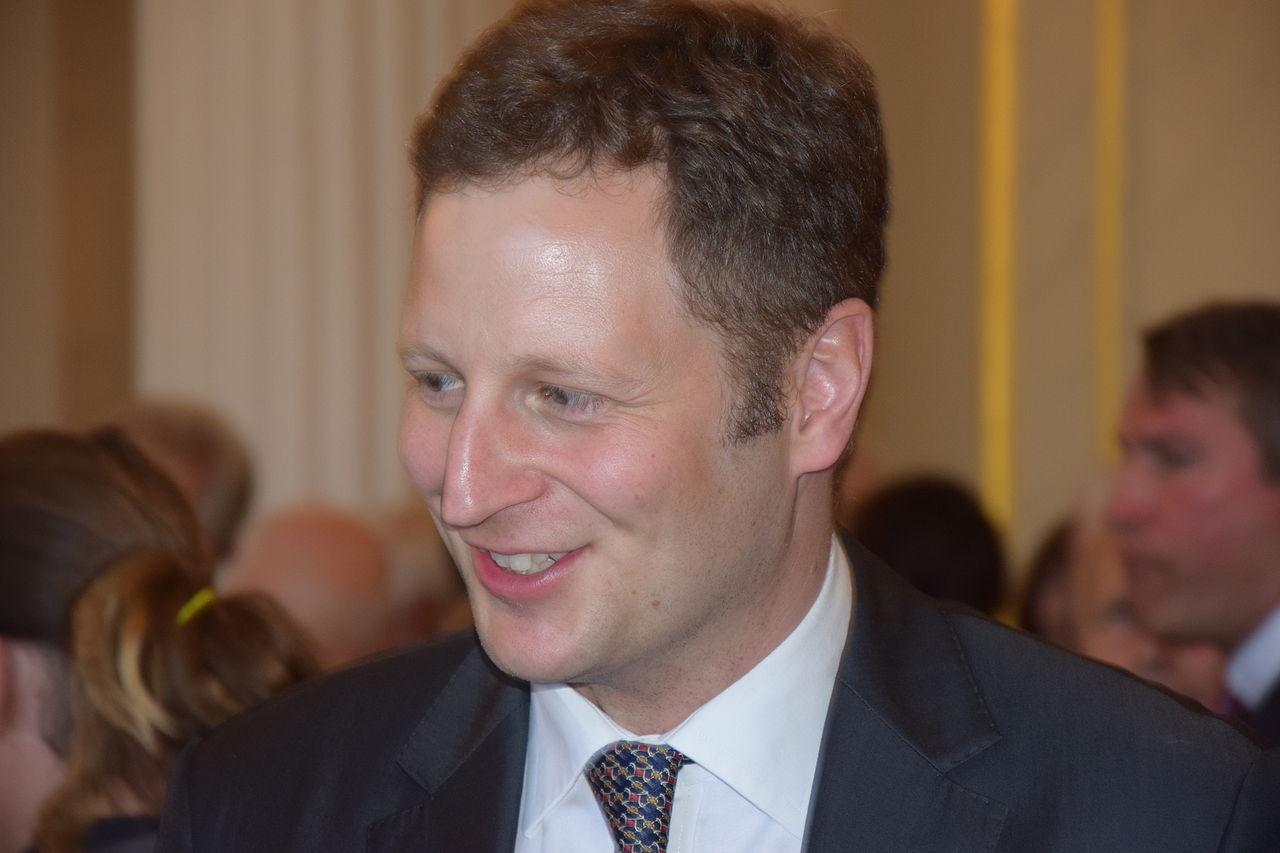 Georg Friedrich Prinz von Preußen2, Pour le Merite 2014.JPG
