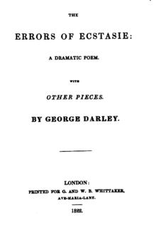 Джордж Дарли