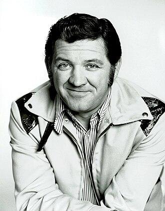 George Lindsey - Lindsey in 1973