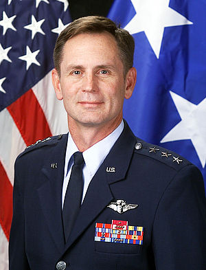 George P. Taylor - Lieutenant General (Dr.) George Peach Taylor Jr.