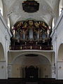 Gerlachsheim, Pfarrkirche Heilig Kreuz 024.JPG
