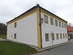 Gouverneur-Hahl-Platz in Eggenfelden