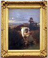 Gerolamo induno, disgrazia infantile, 1862.jpg