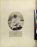 Ghauteea, Hindoo friar, Benares (NYPL b13409080-1125328).tiff