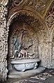 Giardino di castello, grotta degli animali o del diluvio, vasca di sx 01 animali di antonio lorenzi, francesco ferrucci del tadda e altri, 1555-57 ca.jpg