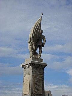 Gibraltar War Memorial