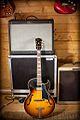 Gibson 1959 VOS ES-175 & Fender amps.jpg