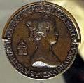 Giovanni candida, medaglia di massimiliano I d'austria e maria di borgogna, 1477 ca. 02.JPG