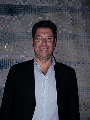 Giuseppe Scopelliti - Image: Giuseppe Scopelliti in Calavecchia, Amantea