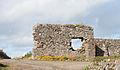 Glascarrig Priory Wall 2012 10 01.jpg