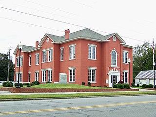 Glascock County, Georgia County in Georgia, United States