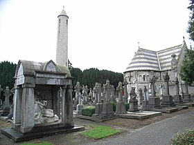 Image illustrative de l'article Cimetière de Glasnevin