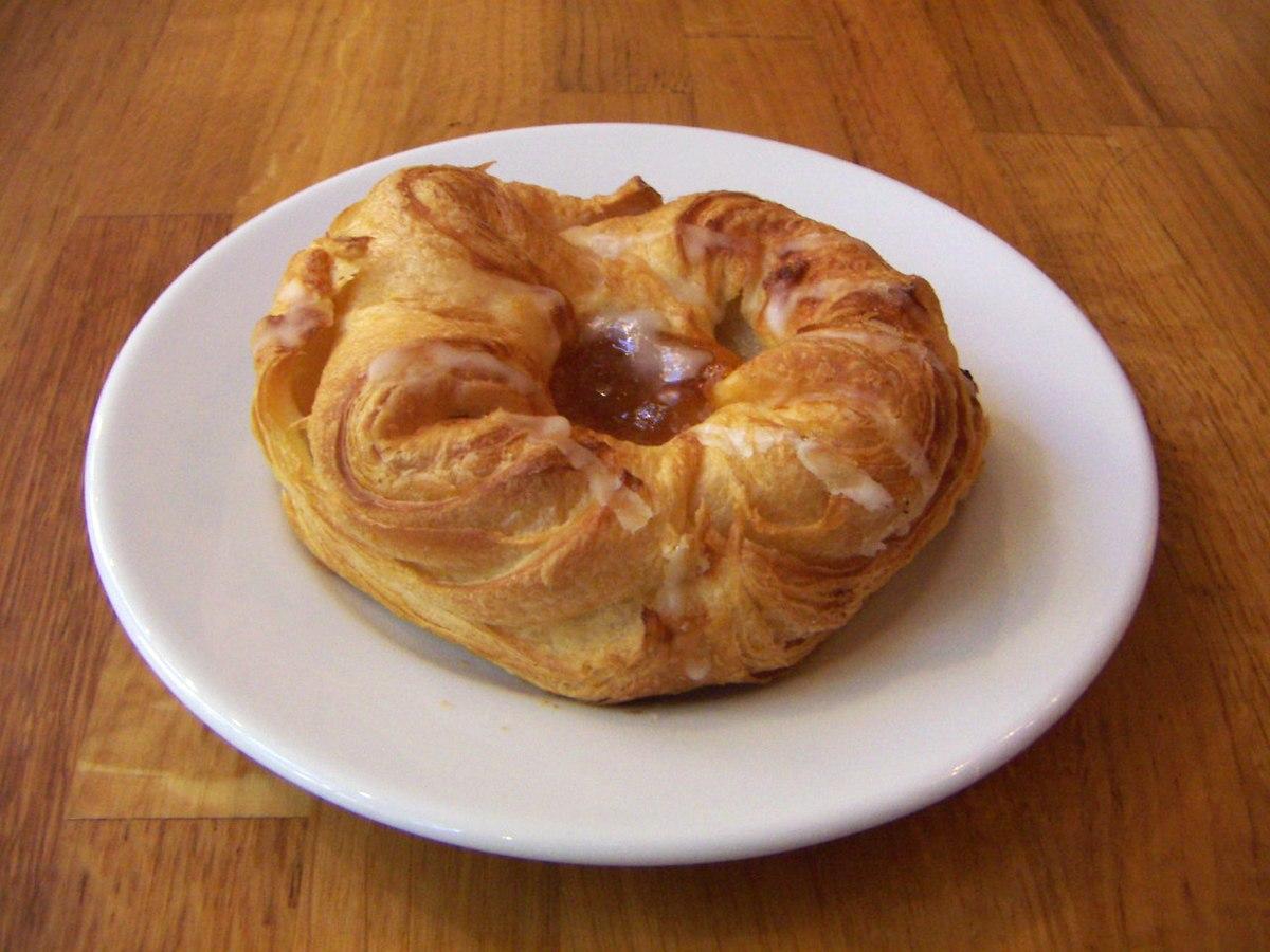 Danish Apple Cake Mary Berry