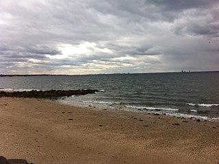 Glen Cove, New York City in New York, United States