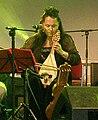 Globaltica2010 (08) Maria Pomianowska i przyjaciele.JPG
