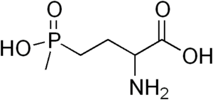 Glufosinate - Image: Glufosinate