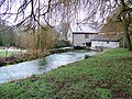 Godmanstone Mill - geograph.org.uk - 1156976.jpg