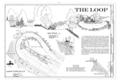 Going-to-the-Sun Road, West Glacier, Flathead County, MT HAER MONT,15-WEGLA,5- (sheet 12 of 14).png