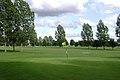 Golf green, Warwick Golf Centre - geograph.org.uk - 1403804.jpg