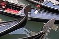 Gondolas, Venice, Italy.jpg